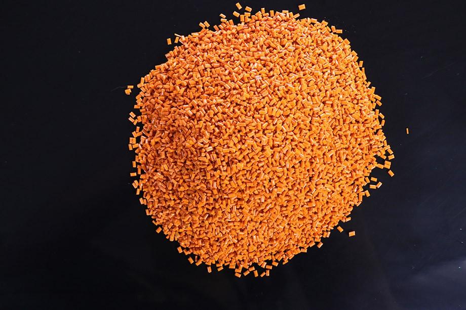 湖北彩色母粒